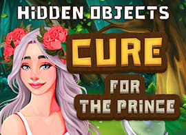 Cure for the Prince