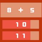 Math Game: Multiple Choice
