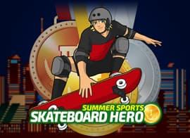 Skateboard Hero