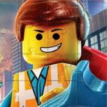 The LEGO Jigsaw Puzzle